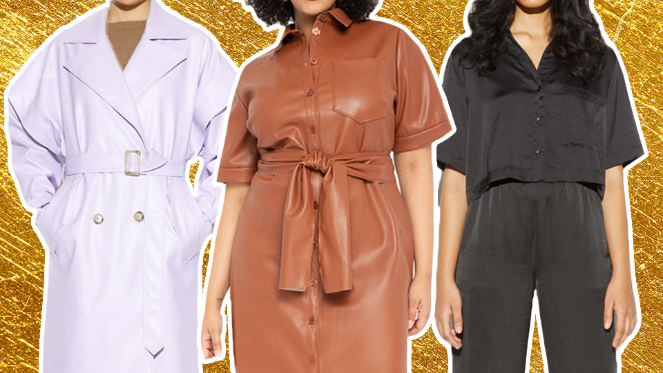 4 Fall Fashion Trends It's Not Too Early To Start Shopping