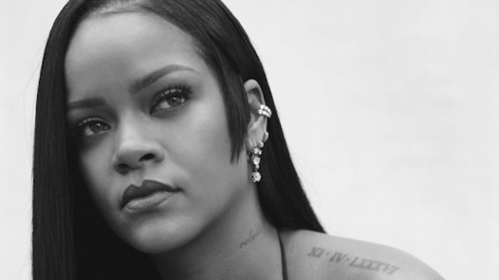 Finally, We Can All Smell Just Like Rihanna