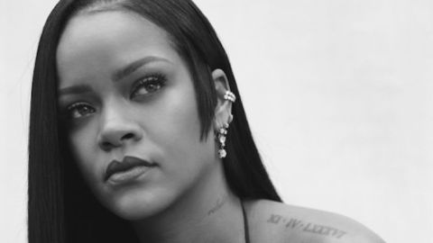 Finally, We Can All Smell Just Like Rihanna   StyleCaster