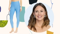 Jennifer Garner's Favorite Alo Leggings Are on Major Sale at Nordstrom & They're Going To Sell Out