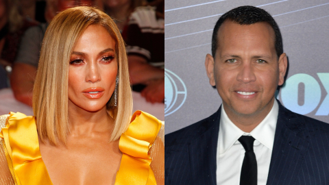 J-Lo Just Seemingly Shaded A-Rod & Hinted He Was 'Not Right' For Her | StyleCaster