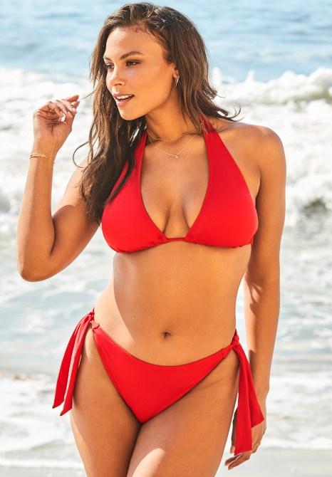 STYLECASTER |  Jennifer Lopez BIkini
