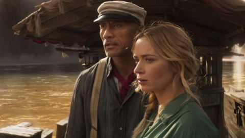 'Jungle Cruise' Is This Summer's Best Adventure Flick—Here's How to Watch It for Less | StyleCaster