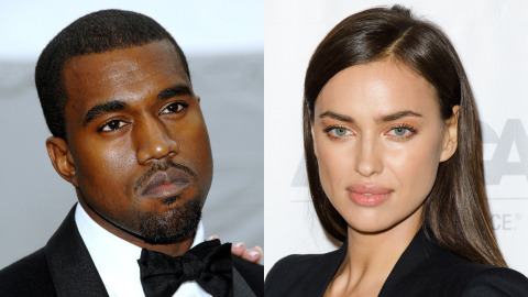 Kanye West & Irina Shayk Might've Already Broken Up—Here's Who Ended Things | StyleCaster