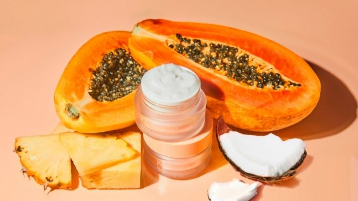This Anti-Scrub Face Scrub Is Exactly What My Sensitive Skin Needs