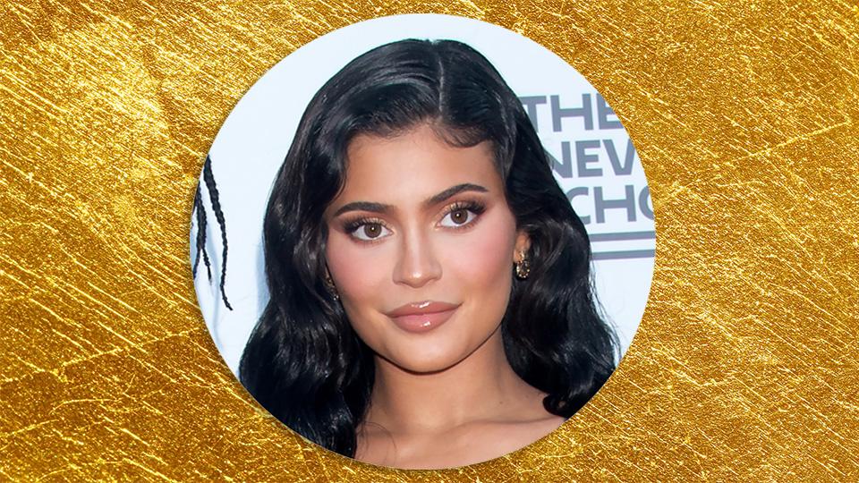 PSA: Kylie Jenner's Good American Gold Bikini Is Still Available   StyleCaster