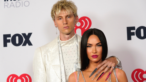 Megan Fox Just Told Critics of Her & MGK's Age Gap to 'Go F—k' Themselves | StyleCaster