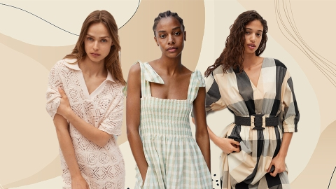 Mango's Sale Section Has Up To 70% Off Summer Faves & Fall Essentials | StyleCaster