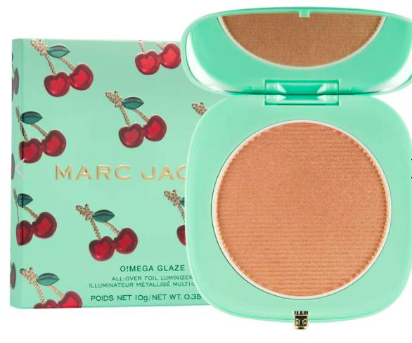 marc jacobs beauty foil