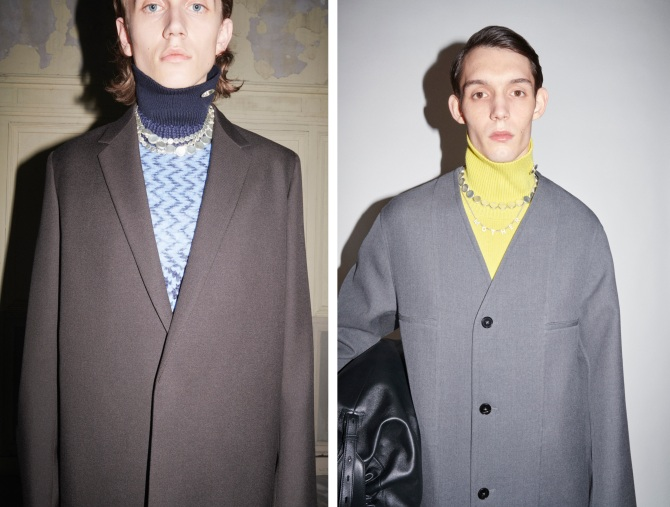 STYLECASTER   Mens Fall Fashion Trends 2021