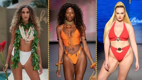3 Bikini Brands From Miami Swim Week That I'd Actually Shop | StyleCaster