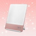 Beauty Pros' Fave LED Makeup Mirror Is $80 Off During...