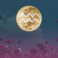 The Full Moon in Aquarius On July 23 Will Affect These...