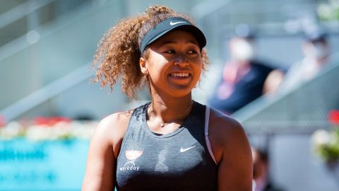 Naomi Osaka Is Dating a Rapper—& He's Already Written a Song About Her   StyleCaster
