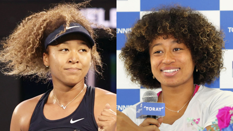 Naomi Osaka's Sister Is Also a Pro Tennis Player—Here's Where She Ranks | StyleCaster