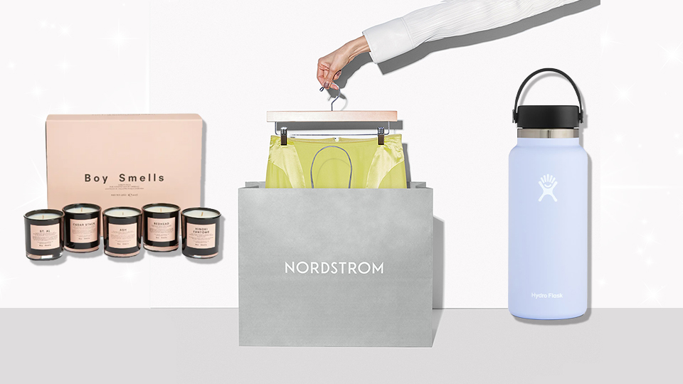 Prepare to Curate Your Summer Wish List: Nordstrom's Anniversary Sale Preview Is Here