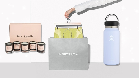 Prepare to Curate Your Summer Wish List: Nordstrom's Anniversary Sale Preview Is Here | StyleCaster