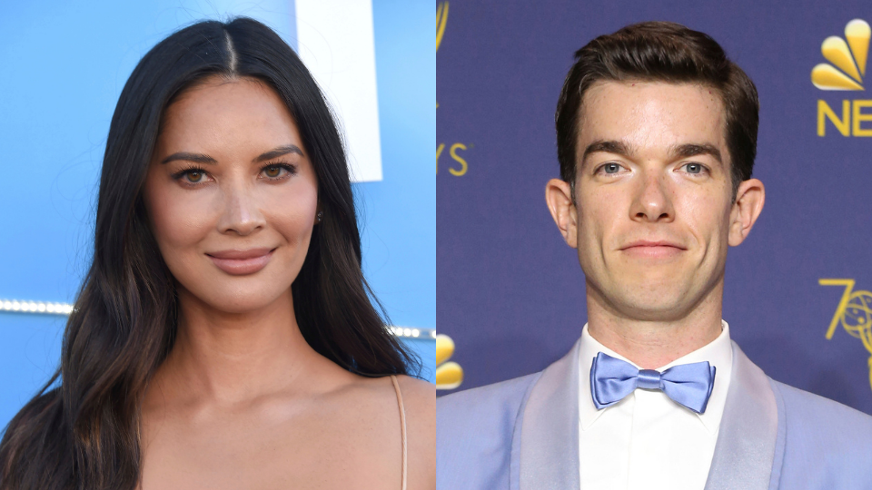 Olivia Munn Just Revealed the 'Truth' About Rumors She's Dating John Mulaney Amid His Divorce - STYLECASTER