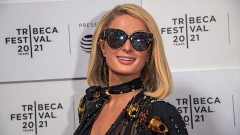 Paris Hilton Just Revealed Whether She's Pregnant—& Why Her New 'Pushup Bra' Is Involved   StyleCaster