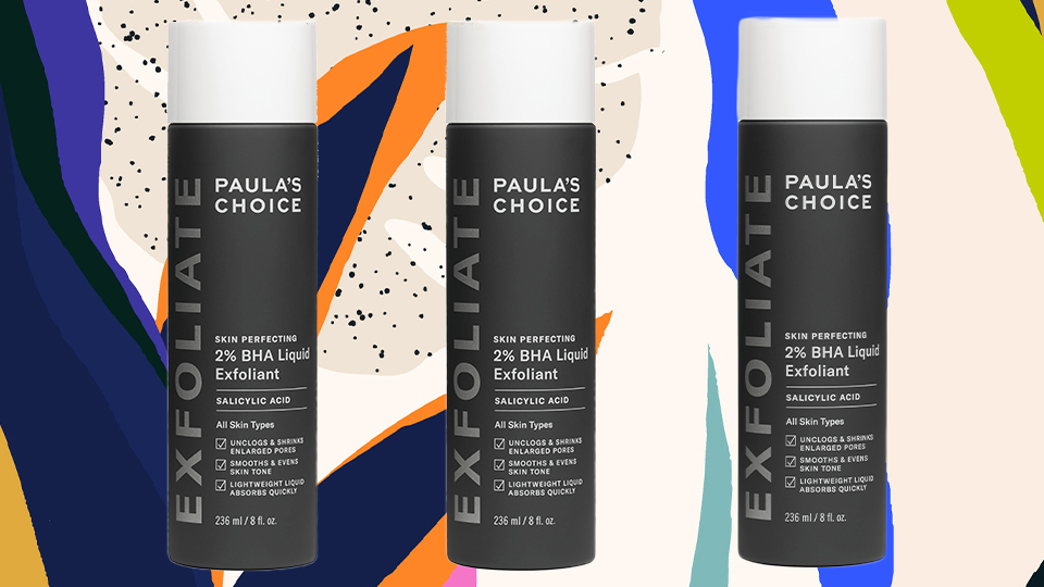 A Gigantic Paula's Choice Exfoliant Is On Sale For $39 RN