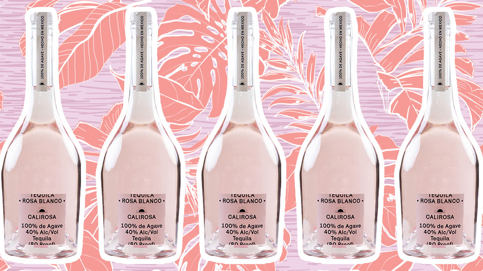 Screw Rosé—Pink Tequila Is My Hot Vax Summer Drink Of Choice
