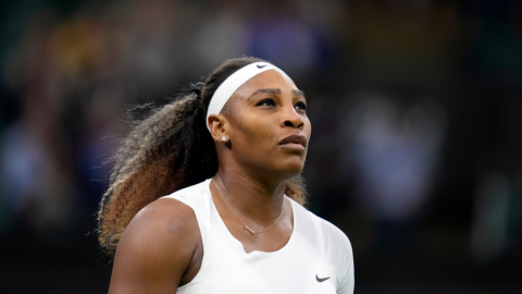 Here's Why You Won't See Serena Williams at the Olympics—She Has 'A Lot of Reasons' | StyleCaster