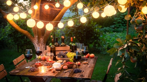 13 Summer Theme Party Ideas Your Friends Will Actually Love | StyleCaster