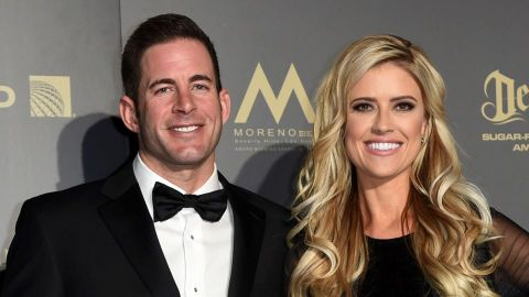 Tarek El Moussa Just Revealed What He Really Thinks of Ex-Wife Christina's New Boyfriend | StyleCaster