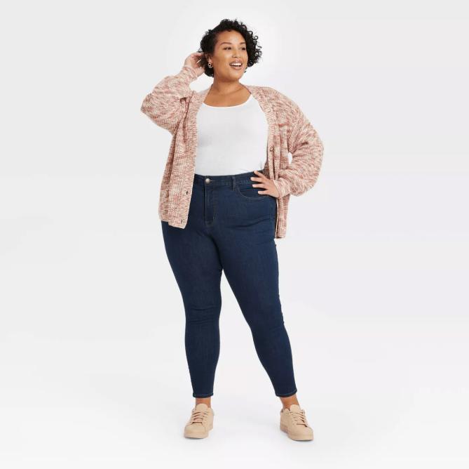 StyleCaster |  Target Jeans Saldi
