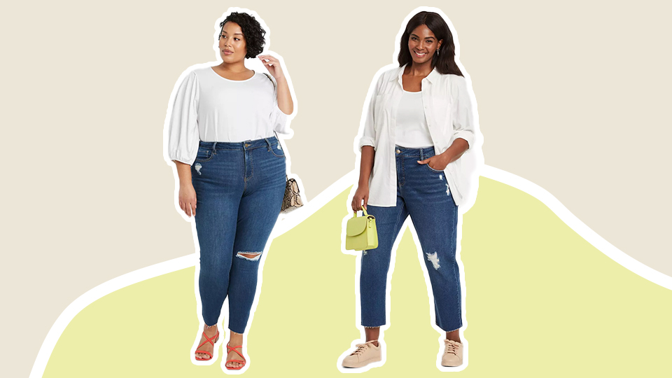 $15 Jeans!? Stock Up For Fall Now During Target's Denim Sale