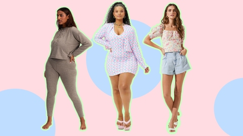 11 Fashion Brands TikTok Has ~Officially~ Fallen Madly in Love With | StyleCaster