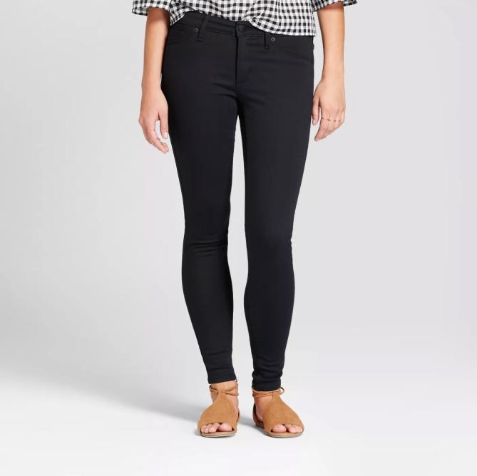 tyleCaster |  Target Jeans Saldi