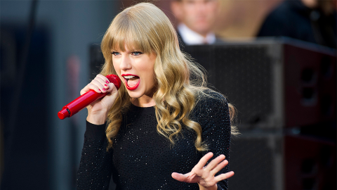 We Decoded Taylor Swift's 'Red' Vault Songs—& They Include a Collab With Phoebe Bridgers | StyleCaster