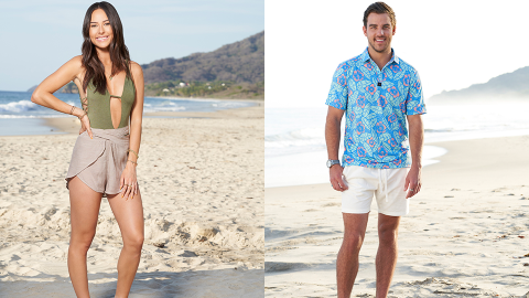 Abiail & Noah's Relationship on 'Bachelor in Paradise' Ends in an Unexpected Twist | StyleCaster