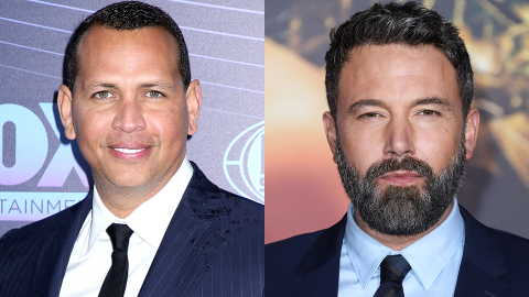 A-Rod Was Just Pranked by a Ben Affleck Impersonator & We Can't Wait For J-Lo's Reaction | StyleCaster