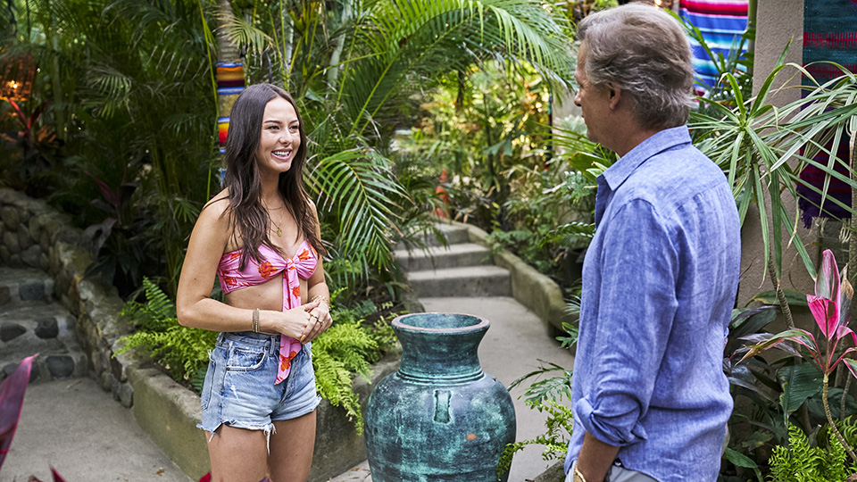 """""""Bachelor in Paradise"""" 2021"""