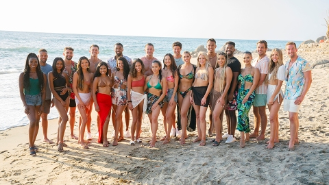 Here's When Your Fave 'Bachelor in Paradise' Contestants Are Eliminated—& Who Got Engaged | StyleCaster