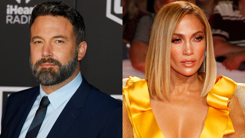J-Lo & Ben Are 'Seriously Talking' About Marriage After He Was Seen Looking at Rings | StyleCaster