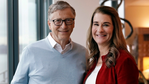 Bill Gates Says He Regrets Cheating on His Wife Days Before They Finalized Their ivorce | StyleCaster