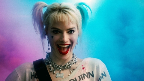 Harley Quinn's Super Powers Are Just as Dangerous as Her Fun Gun—Here's How She Got Them | StyleCaster