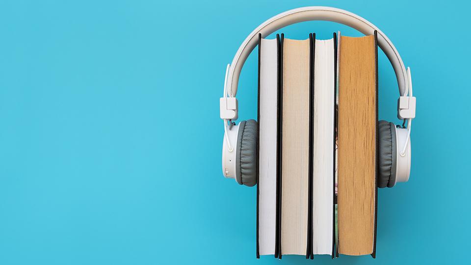 Book Headphones