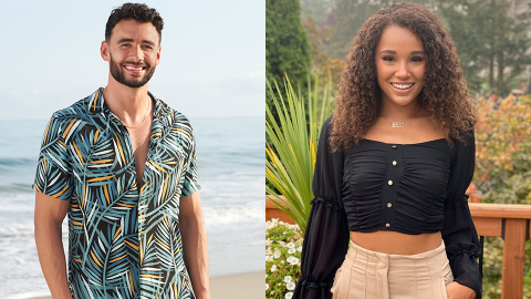 Here's Whether Brendan & Pieper Are Still Together After They Quit 'Bachelor in Paradise' | StyleCaster