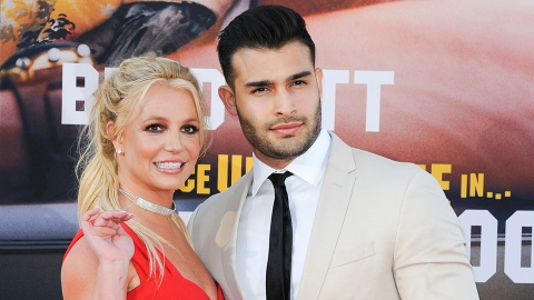 Britney Just Hinted at Having a Baby After Claims Her Dad Won't Allow Her to Get Pregnant   StyleCaster