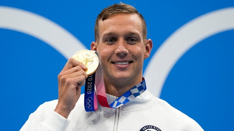 Are Olympic Medals Real Gold? Here's Exactly What They're Made of & How Much They're Worth | StyleCaster