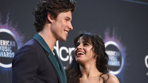 Camila Cabello Just Responded to Rumors She's Engaged to Shawn Mendes | StyleCaster