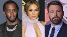 Diddy Just Responded to Claims He Shaded Ex J-Lo & Her New Relationship With Ben
