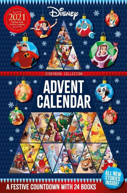 Disney Advent Calendar