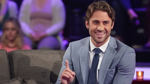 The Bachelor's Creator Just Responded Rumors Greg Is the Next Bachelor | StyleCaster