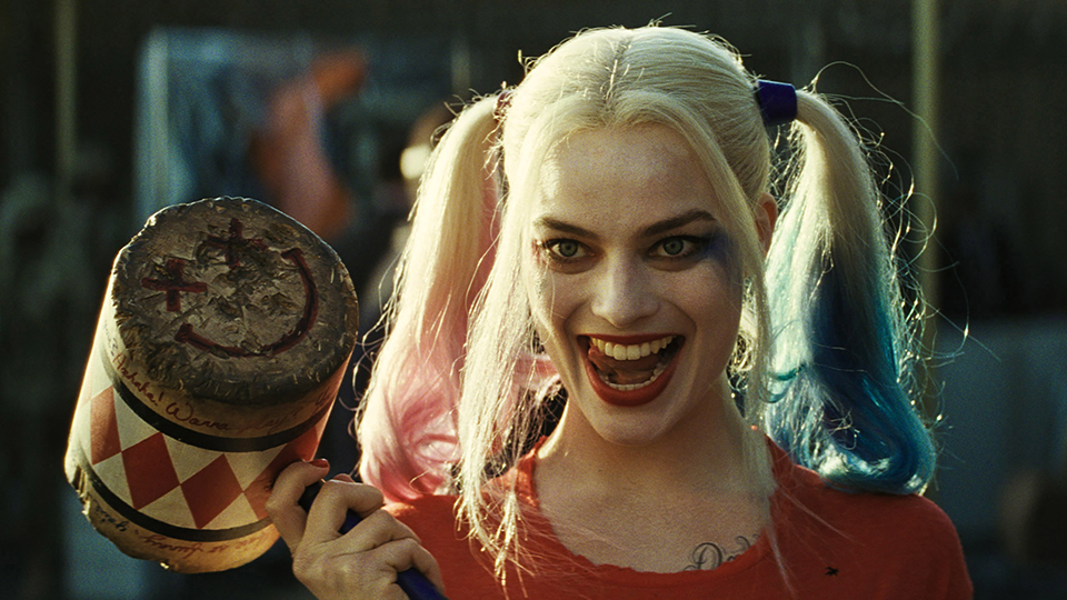 Here's How to Recreate Harley Quinn's Iconic 'Suicide Squad' Outfit For Halloween   StyleCaster