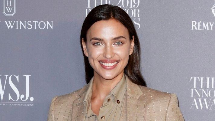 Irina Shayk Just Got a Major Haircut Post Breakup from Kanye West